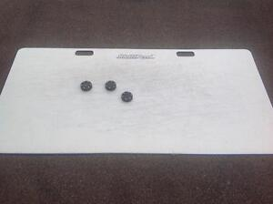 SkillPad - artificial shooting surface for hockey players