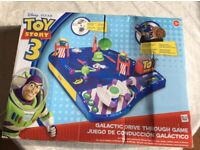 Brand new toy story 3 game