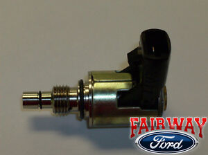 2000-2001-2002-Lincoln-LS-OEM-Genuine-Part-Hydraulic-Fan-Pump-Actuator-NEW