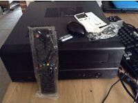 Livng room PC ( 4th gen ) GTX 650 GAMING/HTPC/OFFICE ALL ROUNDER