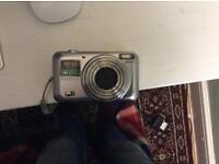 Fuji finepix camera
