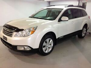2012 Subaru Outback 2.5I COMMODITÉ AWD,BLUETOOTH (MAINS LIBRE)..