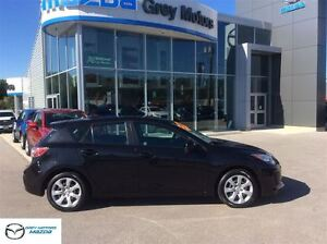 2012 Mazda MAZDA3 GX, Automatic, Air, One Owner !
