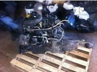 55 plate renault kangoo 1.5dci engine & gearbox