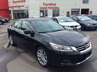 2015 Honda Accord Touring-Time to stop dreaming: it's within rea