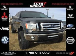 2011 Ford F-150 XLT | Lift Kit | New Rims and Tires