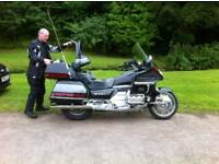 Honda goldwing 1500 gl