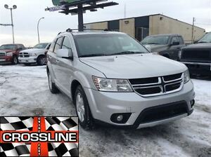 2012 Dodge Journey R/T | Leather | Uconnect |
