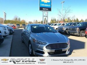 2013 Ford Fusion SE * One Owner * Keyless entry pad *