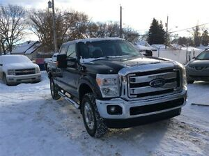 2013 Ford F-350 Lariat CALL TODAY