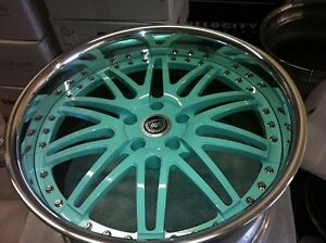 AUTOMOTIVE RIMS AND TIRES AND SERVICES