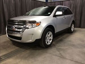 2011 Ford Edge SEL *All-Wheel-Drive* *Leather* *Heated Seats*