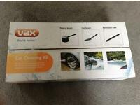 Vax car cleaning kit (pressure washer accessory)