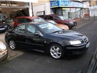 05 SAAB 93 VECTOR AIRFLOW 1.9 TURBO DIESEL 6 SPEED £1495