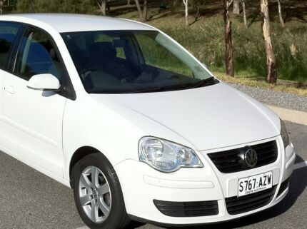 VOLKSWAGEN Polo - Pacific Collinswood Prospect Area Preview