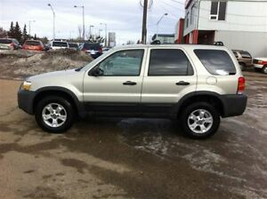 2005 Ford Escape XLT Automatic