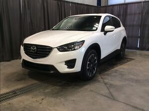 2016 Mazda CX-5 GT *Technology Package* *Leather* *AWD*