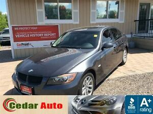2007 BMW 3 Series 328i - Managers Special - WAS $11988