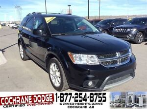 2015 Dodge Journey Limited MANAGER DEMO SPECIAL!