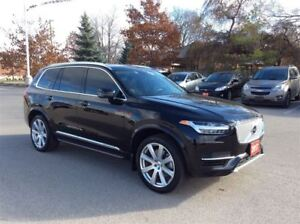 2017 Volvo XC90 Hybrid T8 Inscription..Hybrid..