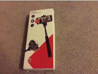 Vodafone wireless selfie stick - brand new