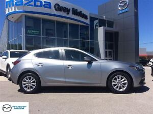 2014 Mazda MAZDA3 GS-SKY, Auto, Heated Seats, Bluetooth, One own