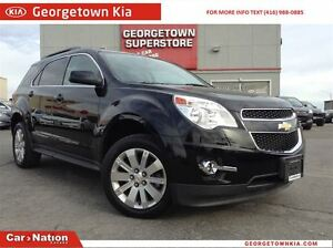 2011 Chevrolet Equinox 1LT ONLY 58,710KMS | LIKE NEW | ALLOY WHE