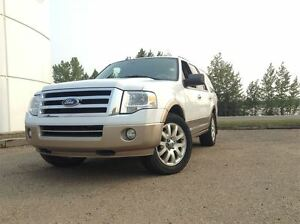 2011 Ford Expedition XLT -LIFETIME POWER TRAIN WARRANTY & BACKUP