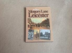 Leicester History