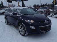 2012 Mazda CX-7 AWD | 5-Seater | Warranty Included!