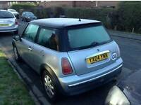 BMW Mini Cooper One for sale