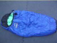 Vango Nitestar baby sleeping bag
