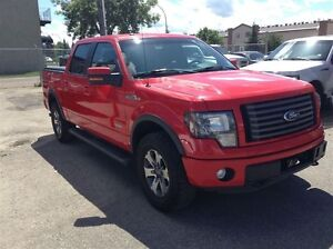2012 Ford F-150 FX4   Power Options   Affordable Payments  