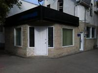 Office Space at Victor and Sargent Available Now!