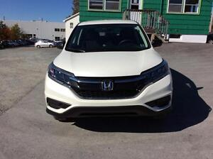 2015 Honda CR-V AWD WITH PWR WINDOWS, LOCKS, AND AIR CONDITION