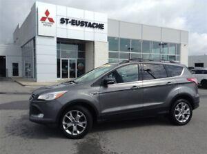 2013 Ford Escape SEL *CUIR* 4X4/AWD*SYNC*CAMERA DE RECUL**