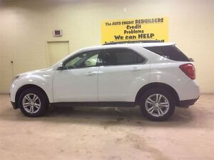 2014 Chevrolet Equinox LT Annual Clearance Sale!