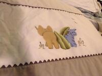 Baby bedding & more/Literie bébé La Libellule & accessoires