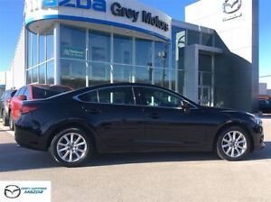 2014 Mazda MAZDA6 GX, Auto, Air, loaded, One owner, low kms!