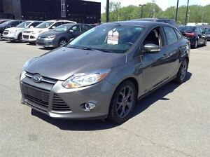 2014 Ford Focus SE SPORT A/C MAGS