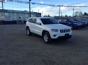 2014 Jeep Grand Cherokee Laredo | Power Options |