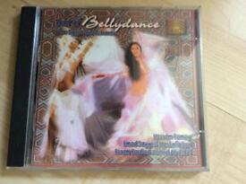 Best of Bellydance cd by Hossam Ramsey cd