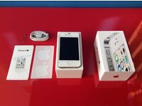 Apple iPhone 4s White 8 GB Unlocked / Sim Free EXCELLENT CONDITION