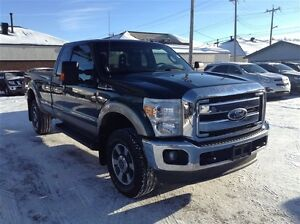 2012 Ford F-350 XLT   Leather   Powerful V8   Impressive Towing