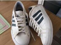 Adiddas trainers