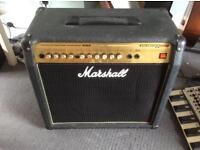 Marshall avt 50 amp.