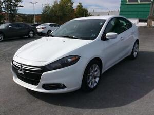 2013 Dodge Dart RALLEY EDITION WITH AIR CONDITION!  CHECK OUT TH