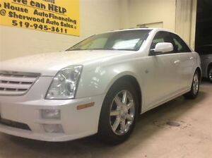 2005 Cadillac STS V8 Annual Clearance Sale! Windsor Region Ontario image 15