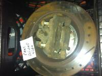 2001 BMW 325xi brakes /rotors rear lights