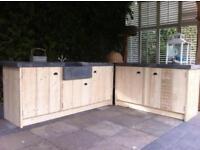 Möbel Für Außenküche : Außenküche outdoor küche gartenküche in nordrhein westfalen